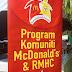 Rumah Ronald McDonald Kedua Akan Siap 2019