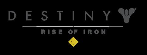 Competencia previa a Destiny: Los Señores del Hierro