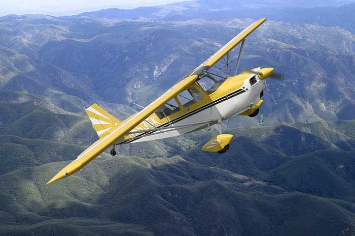 tek kişilik uçak resimleri