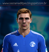 PES 2013 Mini Facepack by Socram