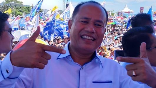Dipastikan Terpilih Jadi Anggota DPRD Pessel, Novermal: Saya Melaju Bersama Barisan Akal Sehat