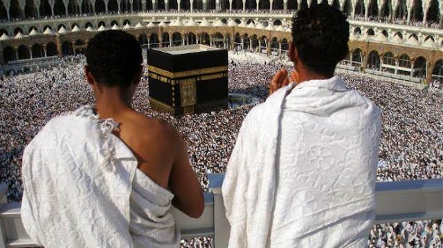 Diperlakukan Dengan Baik Dan Bebas Berhaji, Tahanan Di Mekkah Ini Pun Putuskan Masuk Islam