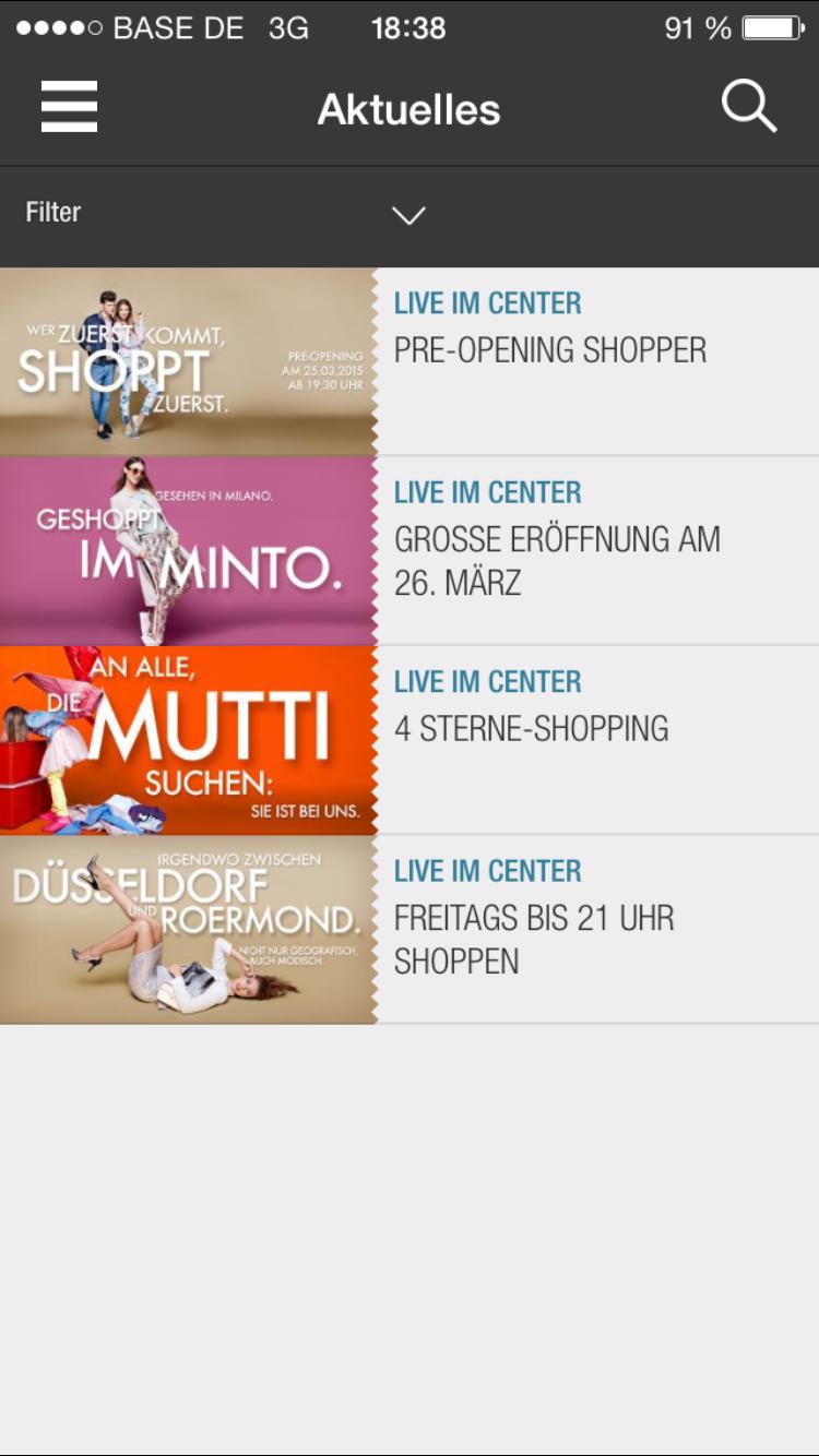 Minto App