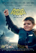 Batkid Begins: The Wish Heard Around the World (2015)