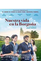 Nuestra vida en la Borgoña (2017) BDRip 1080p Español Castellano AC3 5.1 / Frances DTS 5.1