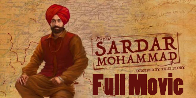 FILMYWAP 2017 SARDAR MOHAMAD FULL MOVIE DOWNLOAD 720P