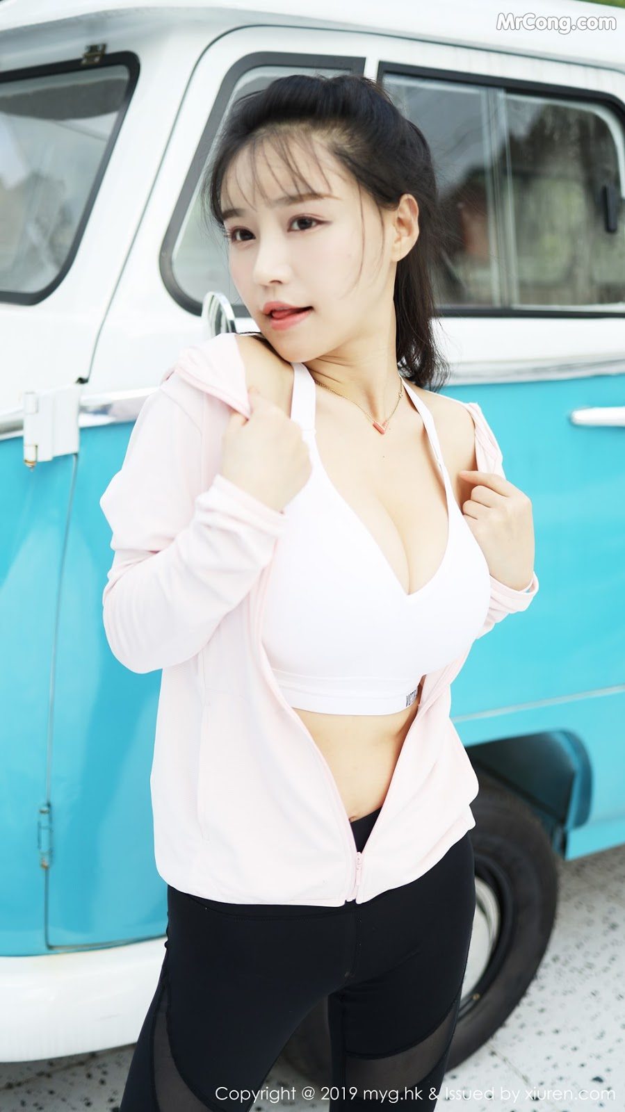 MyGirl Vol.387: Zhu Ke Er (Flower朱可儿) (76P)