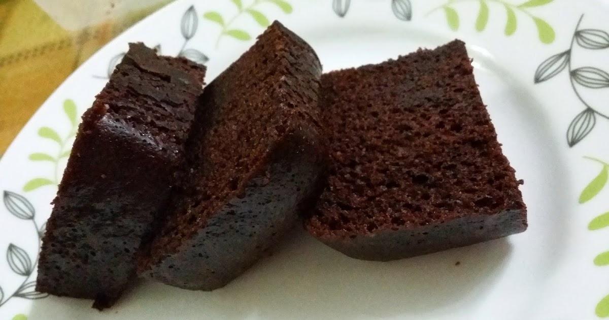 resepi kek coklat yg mudah  sedap quotes Resepi Kek Batik Strawberry Enak dan Mudah
