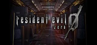 Resident Evil 0 HD Remaster CODEX