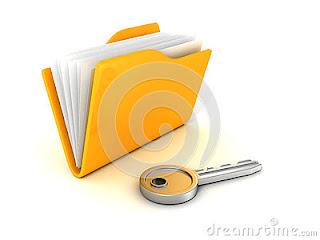 SecretFolder, protègez vos documents par un mot de passe