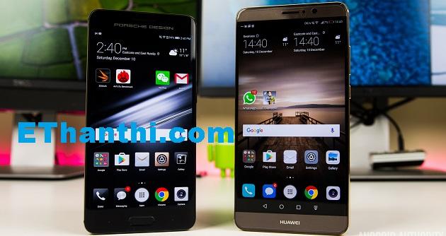 Huawei, ZTE ஸ்மார்ட்போன்களைத் தவிருங்கள் - அமெரிக்கா   Avoid Huwai and ZTE smartphones - USA !