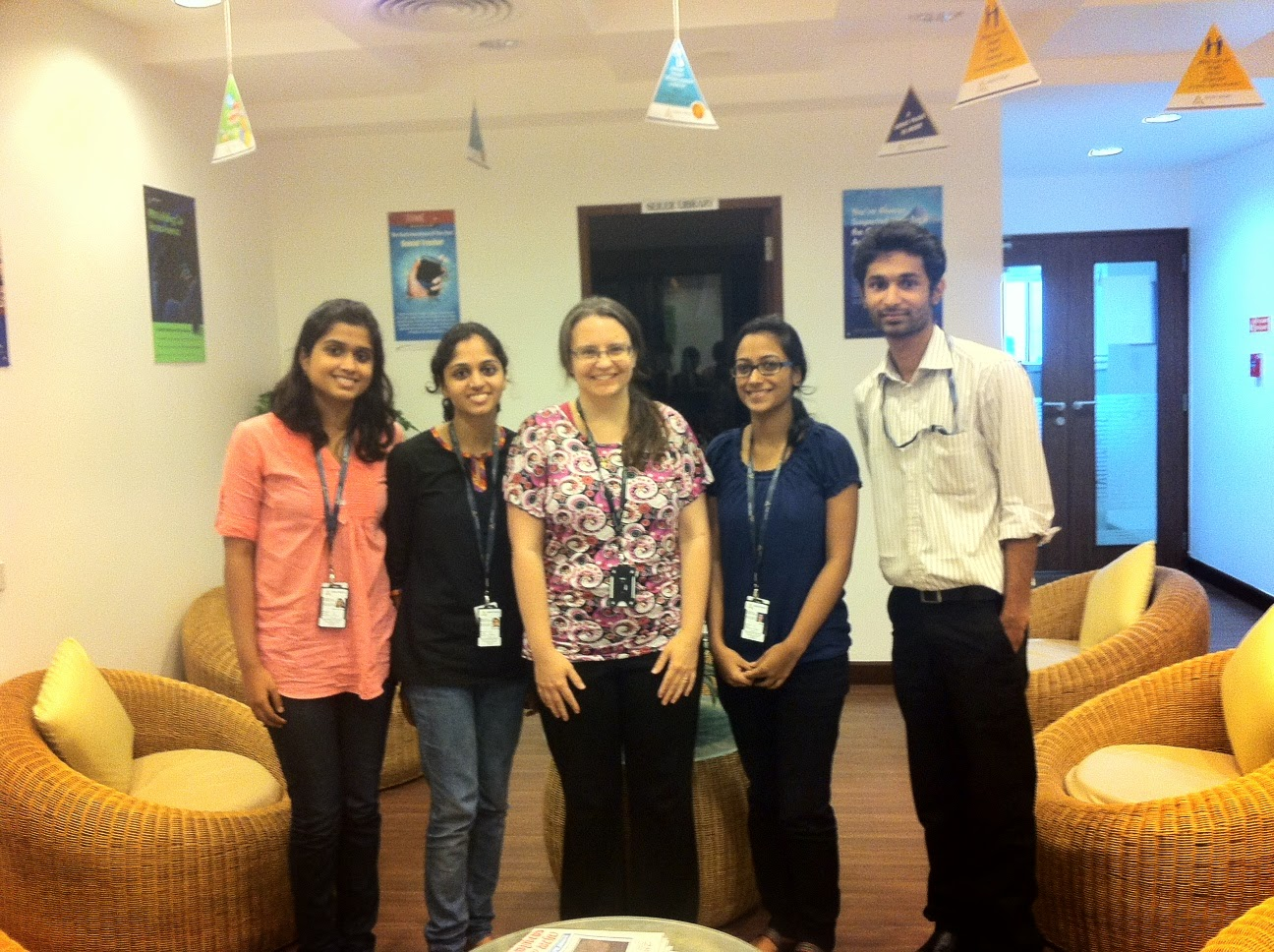 Virtual Team Members in Kochi, India