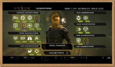 Deus Ex Human Revolution Games for windows