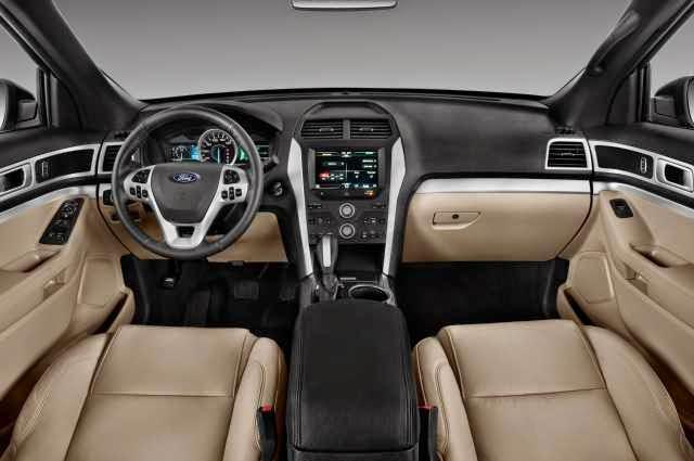 2018 Voiture Neuf ''2018 Ford Explorer'', Photos, Prix, Date De sortie, Revue, Concept