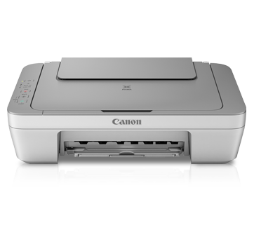 Canon PIXMA MG2440 Softrware and Drivers Download