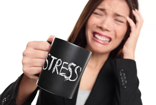 10 Simple Techniques To Initiate Stress And Anxiety Relief At Work