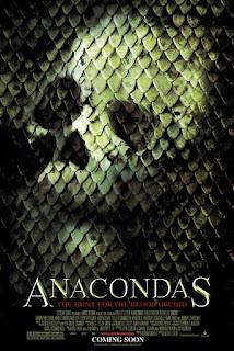 Anacondas: The Hunt for the Blood Orchid (2004) อนาคอนดา เลื้อยสยองโลก 2 [พากย์ไทย+ซับไทย]