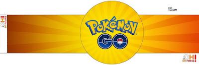 Pokemon Go: Para servilleteros.