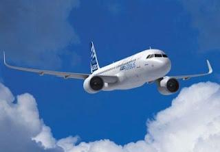 Invertir en Airbus