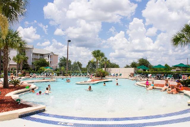 10 lugares para se refrescar em Orlando