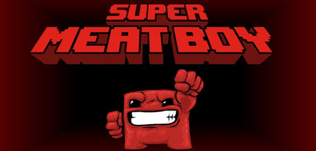 Super Meat Boy Arrives on PS4 & Vita in October