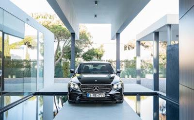 2017 Mercedes AMG E43 Concept Review