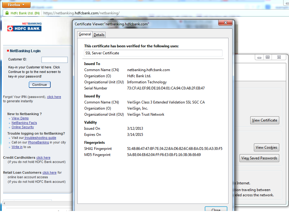Middleware Technologies Arena: Setting Up Two Way SSL for WebLogic
