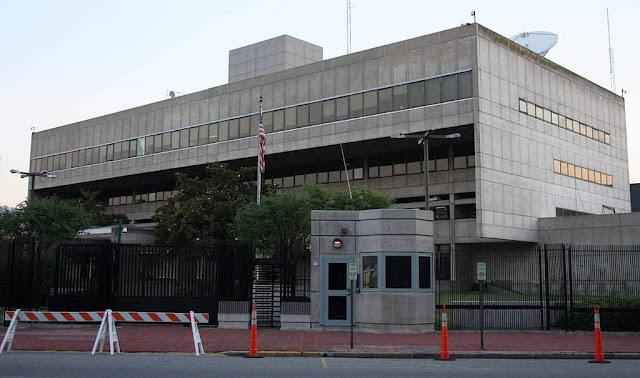 La Embajada de los Estados Unidos auspicia nuevos cursos gratuitos de inglés para periodistas