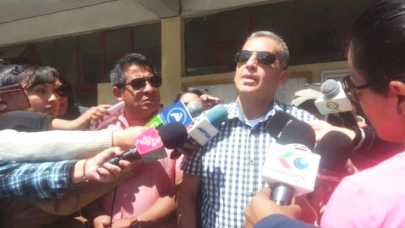 Cardozo, ahora investigado, fue quien grabó a la juez Pacajes el 1 de mayo / RRSS