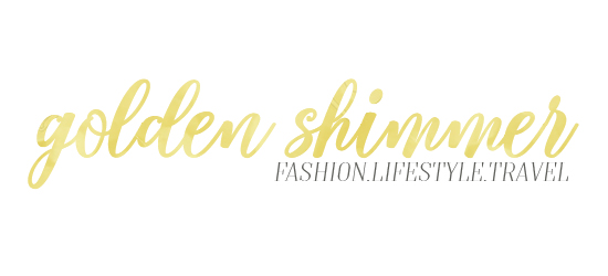 GOLDEN SHIMMER| Fashion & Lifestyle Blog