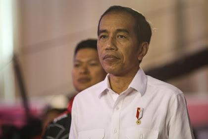 Moeldoko: Jokowi Tidak Bisa Dibisiki, Diteriaki Saja Tidak Didengar Apalagi Dibisiki