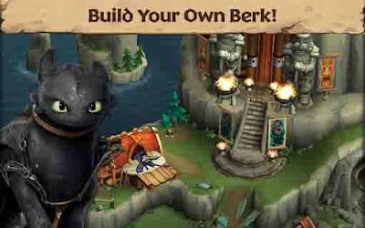 Dragons Rise of Berk v1.31.16 + Mod Full Download bestapk24 2