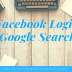Google Facebook Login