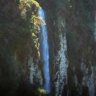 Cascata Véu de Noiva, Itaimbezinho