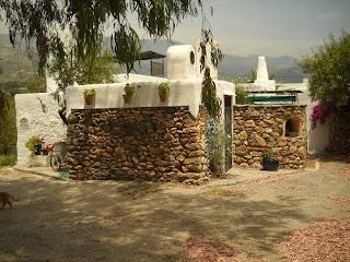 Cortijo Los Piedaos, Los Alpujarras