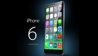 Spesifikasi iPhone 6, iPhone 6