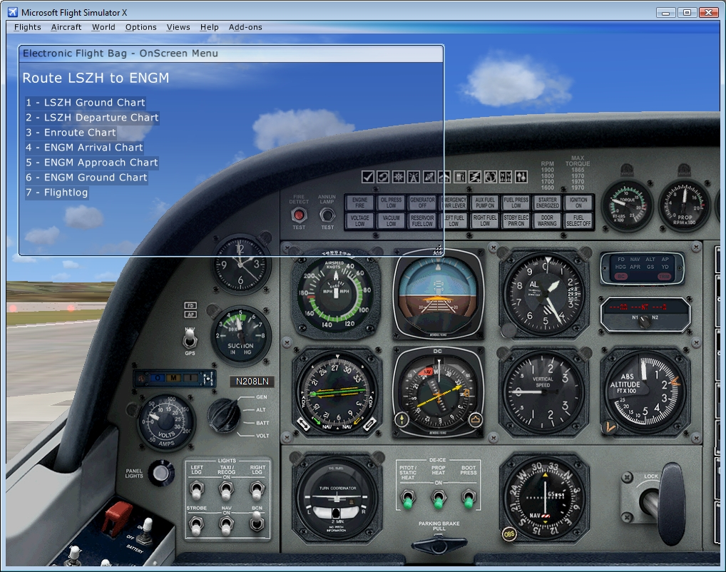 Electronic Flight Bag Fsx Crack Sp1 - soupsail