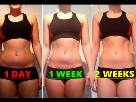Say Goodbye To The Abdominal Fat In Just 2 Weeks With This Natural Recipe !