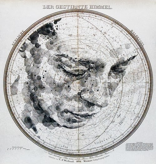 12-Celestial-Star-Charts-Welsh-Freelance-Artist-Ed-Fairburn-Map-Portraits-www-designstack-co