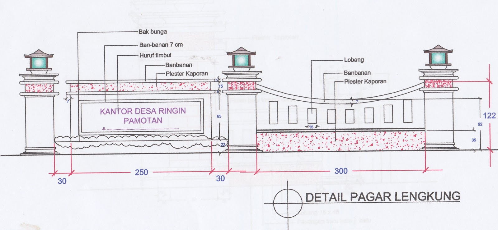 Bathroom Voyeur E Desain Pagar Kantor Pemerintahan