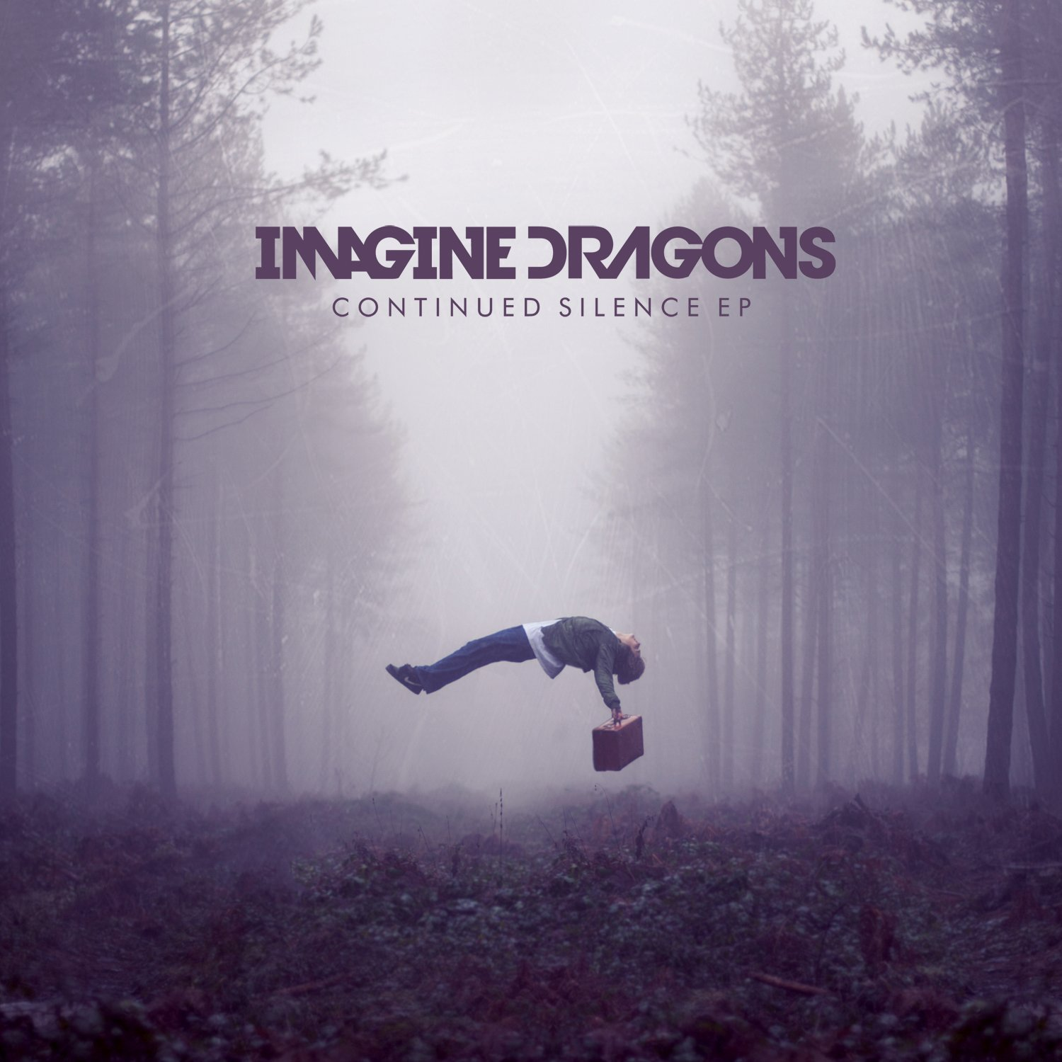 Yet Another Music Critic: Imagine Dragons - Continued ...