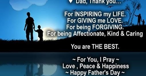 Fathers Day Quotes For Husband From Wife Happy Fathers Day
