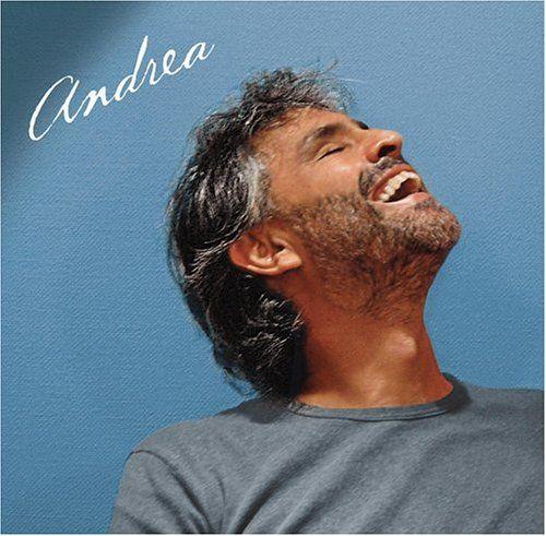 Andrea Bocelli Blog2best
