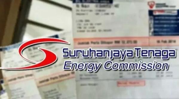 Terkini Tarif Elektrik Pengguna Komersial Naik Mulai Ahad 1 Julai 2018.