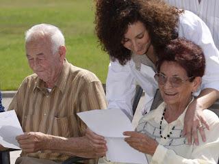 Psicólogos en residencias de ancianos