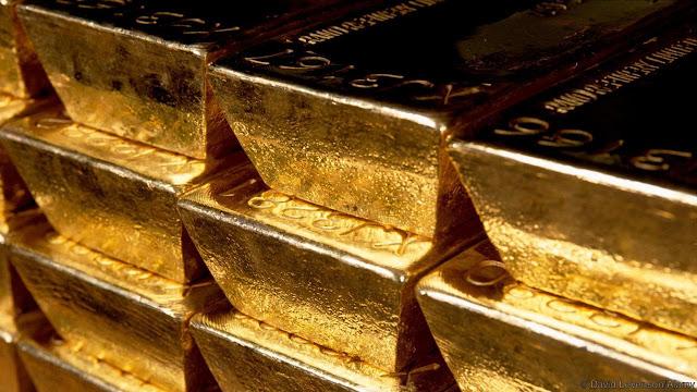 Precio del oro - Comprar oro inversion