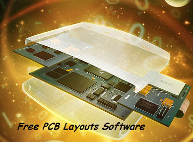 Free PCB Layouts Software