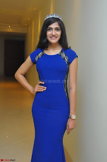 Simran Chowdary Winner of Miss India Telangana 2017 15.JPG