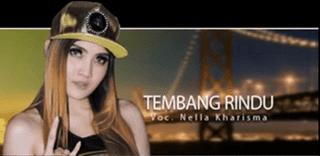 Lirik Lagu Tembang Rindu - Nella Kharisma