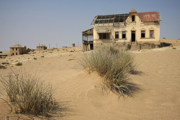 The 10 Most Beautiful Abandoned Places In The World ...